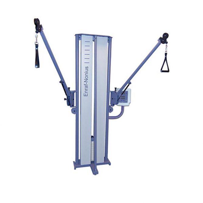 EN-Tree 3D – P wandmodel (luchtgestuurde pulley)