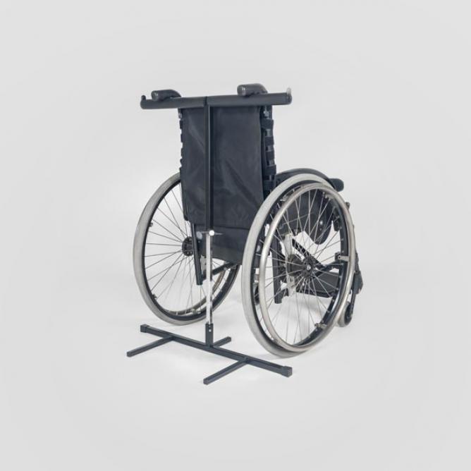 Anti-kiepsteun (rolstoel stabilisator)