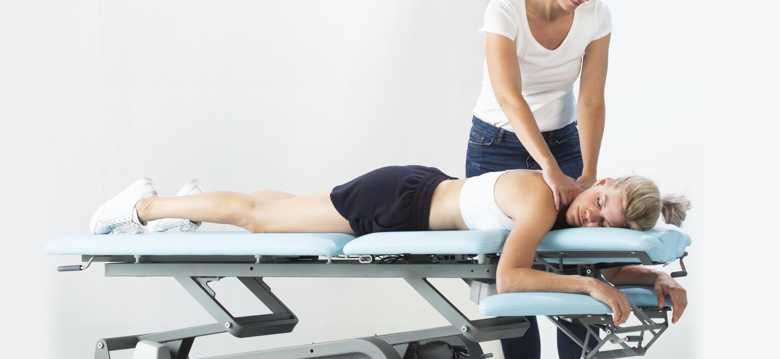 Hart voor fysiotherapie