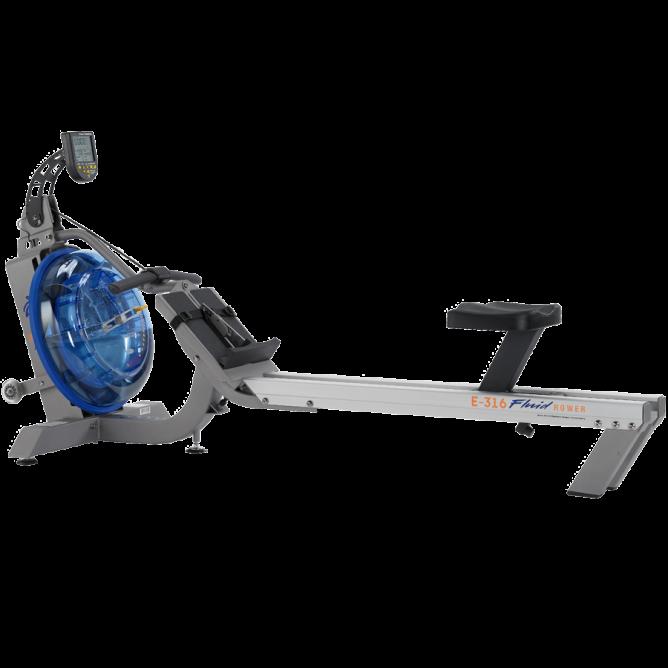 Fluid Rower E316S – roeitrainer