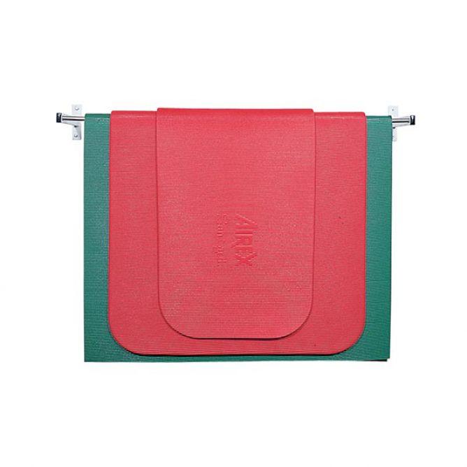 Ophangbeugel voor Airex matten, 150×37 cm