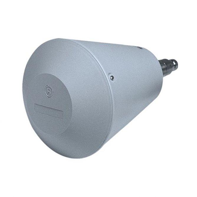Rondveldstraler ø˜ 17 cm voor Radarmed