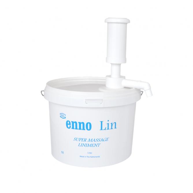 Pomp voor Enno-Lin emmer 5 liter