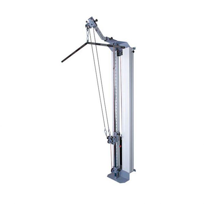 EN-TreeU pulley