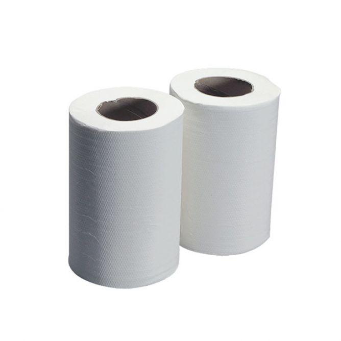 Papierrollen klein, 12 st.