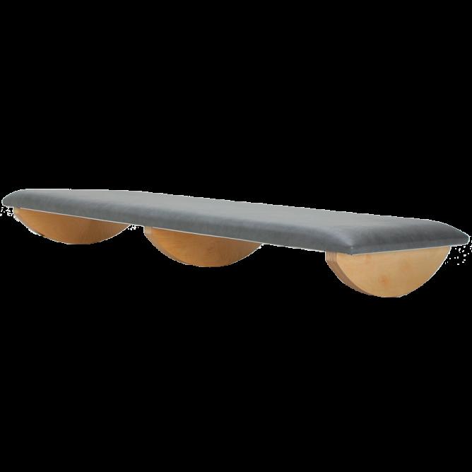 Balansbord, 150x60x17 cm (sale)