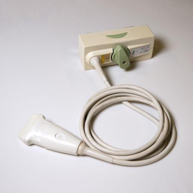 Lineaire transducer 14-8 MHz LA424