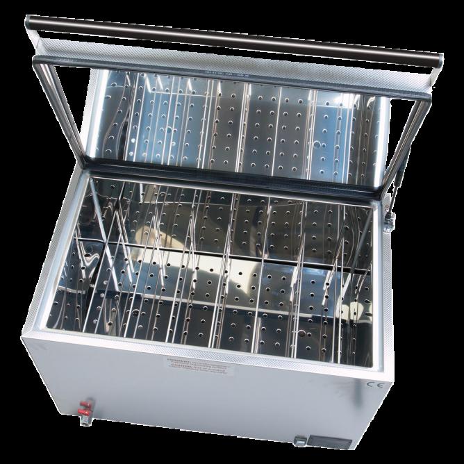 Packheater 99 liter
