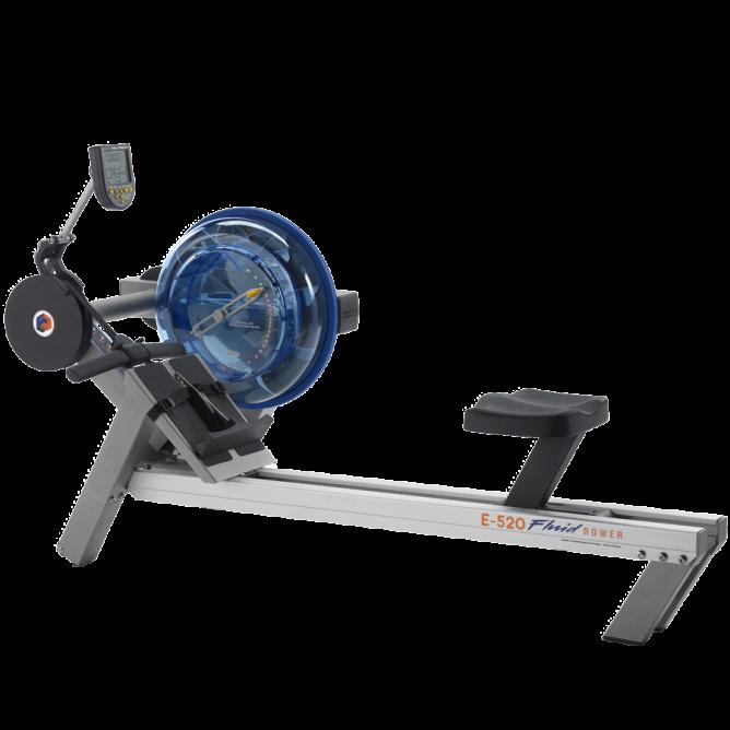 Fluid Rower E520S – roeitrainer