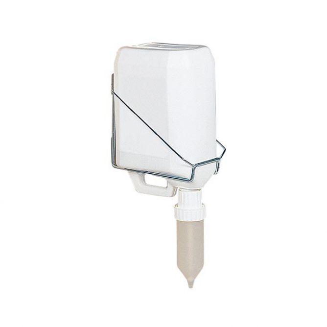 Ultrageluid contactgel (ultrageluid gel), kanister van 5 liter