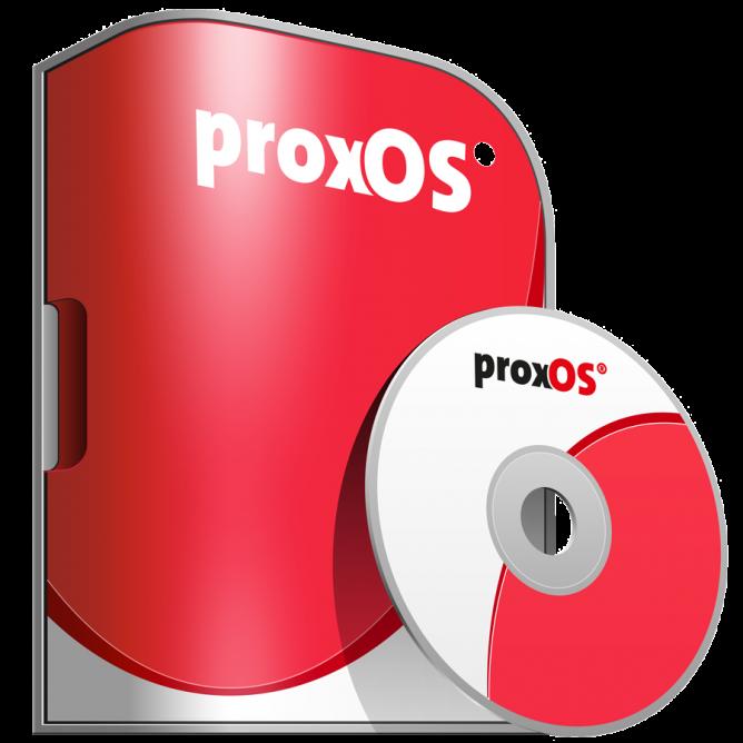 ProxOS Datamanagement software