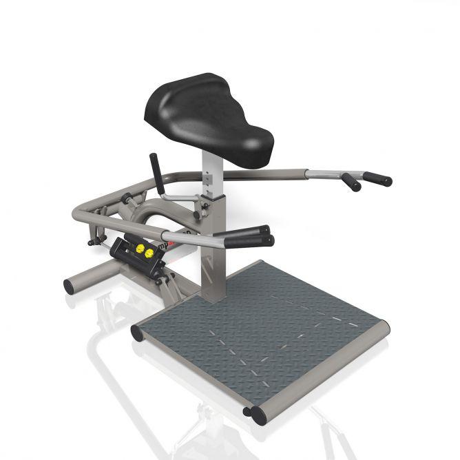 Compass 200 Chest Press/Vertical roeitrainer