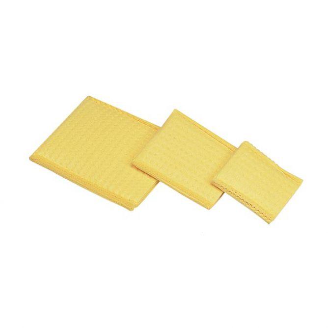 Sponshoezen voor rubberelektroden 8×12 cm